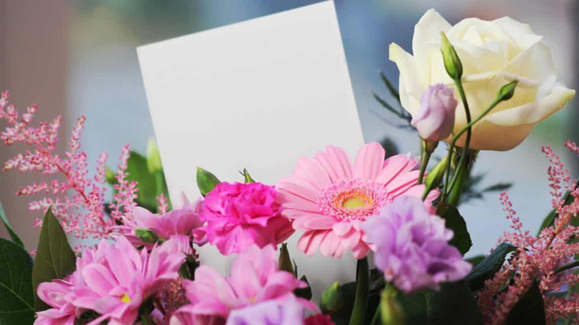 Comment faire livrer des fleurs à l'étranger ?