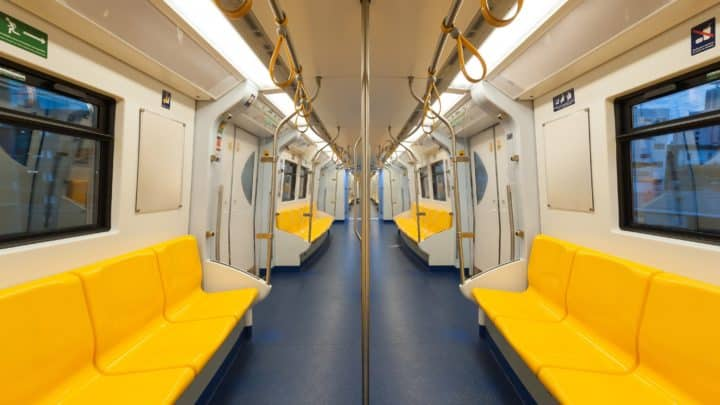 Les transports en commun à Guadalajara : métro, bus, cars