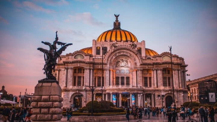 Mexico | Le guide de la capitale