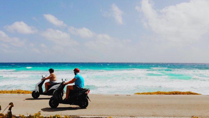 Comment se déplacer à et autour de Cancún ?