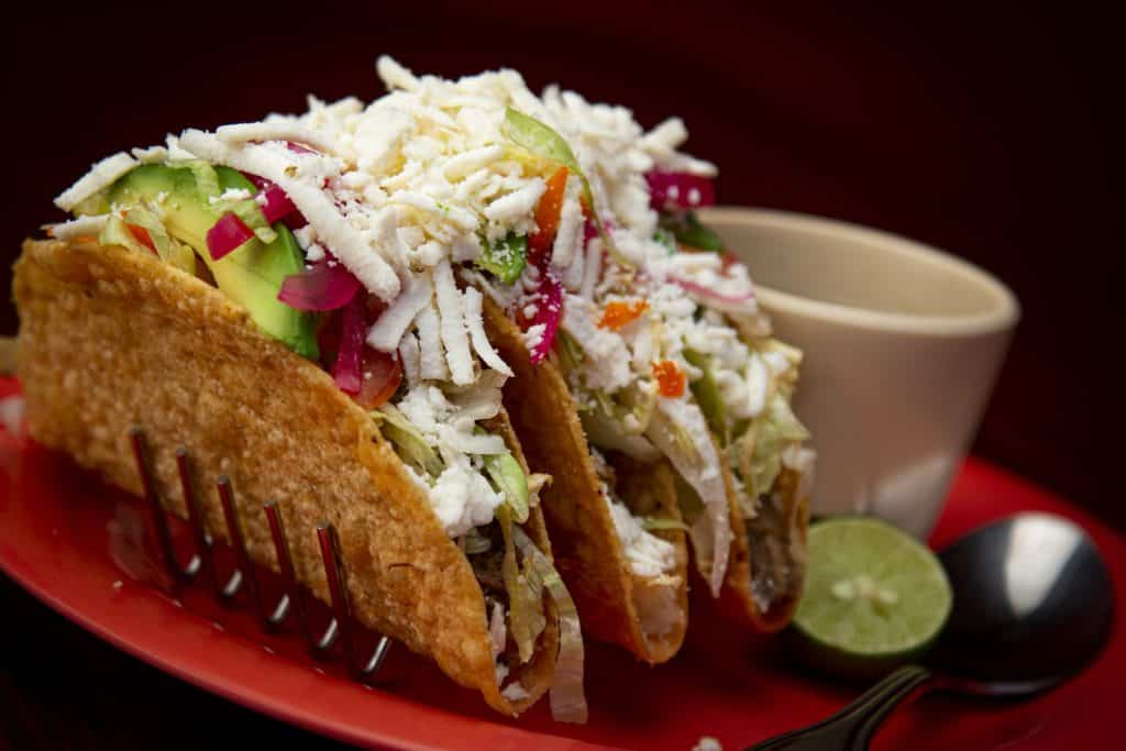 5 plats populaires de la cuisine mexicaine