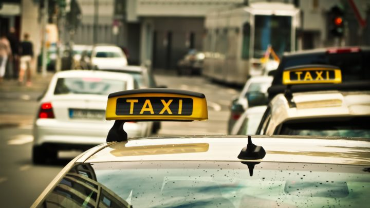 Prendre un taxi à Mexico : les recommandations