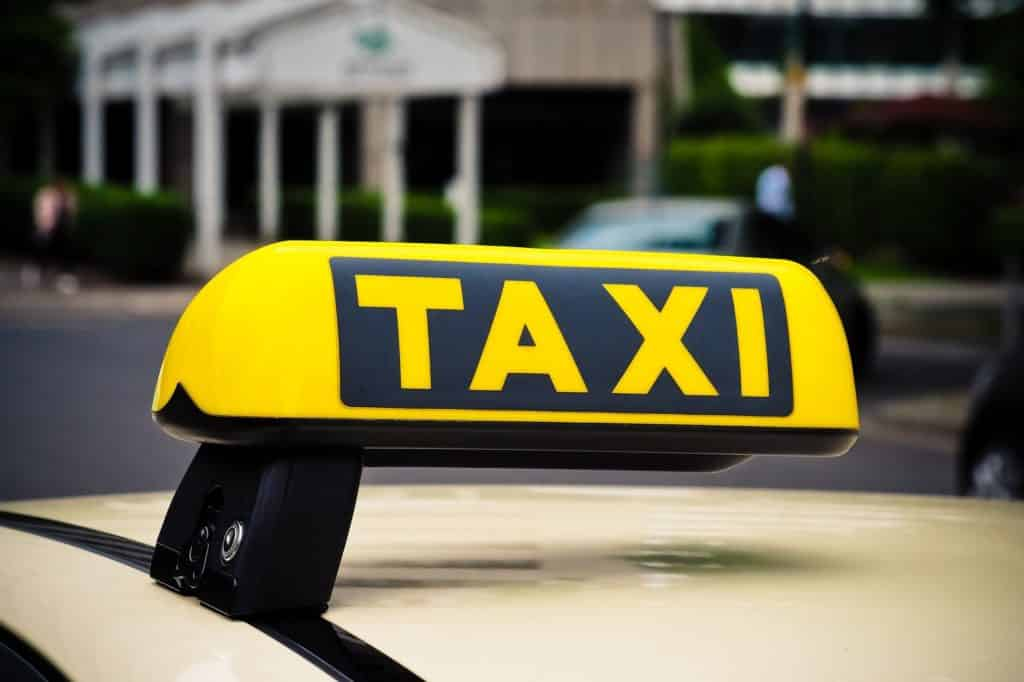 Se faire arnaquer par un taxi au Mexique