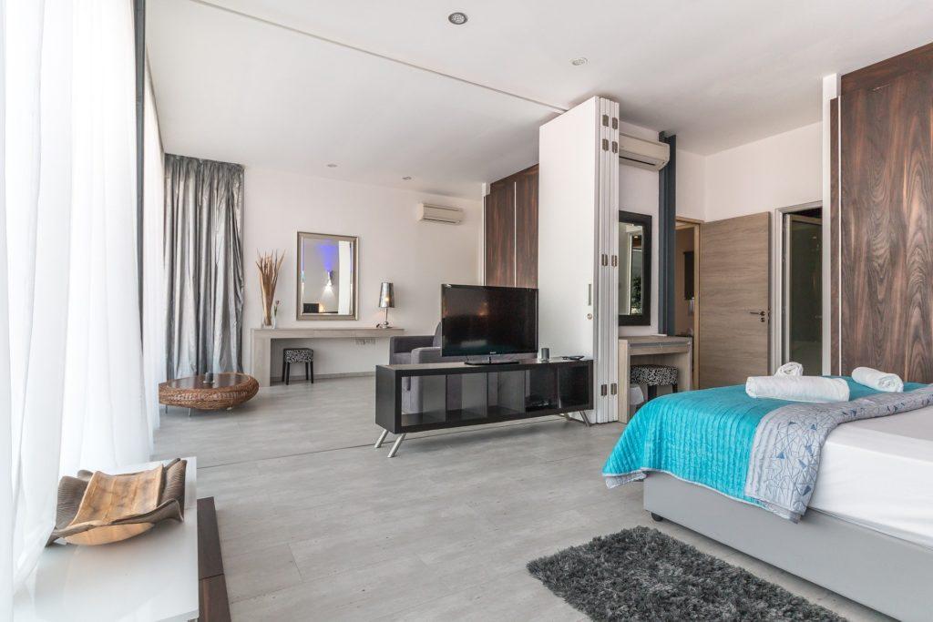 Suite hôtel luxe Los cabos