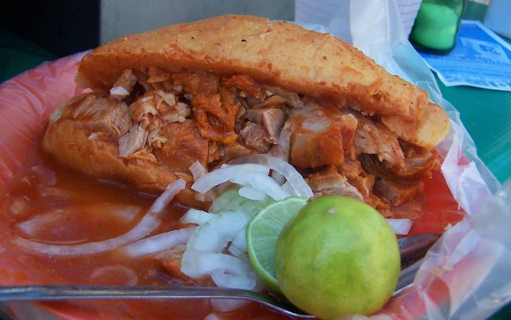 Tortas Ahogadas   Recette traditionnelle de Guadalajara