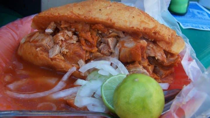 Tortas Ahogadas | Recette traditionnelle de Guadalajara