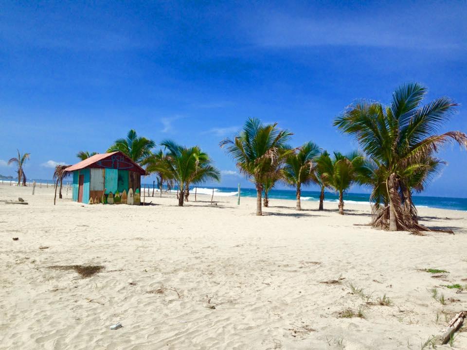 Que faire à Playa Escondido