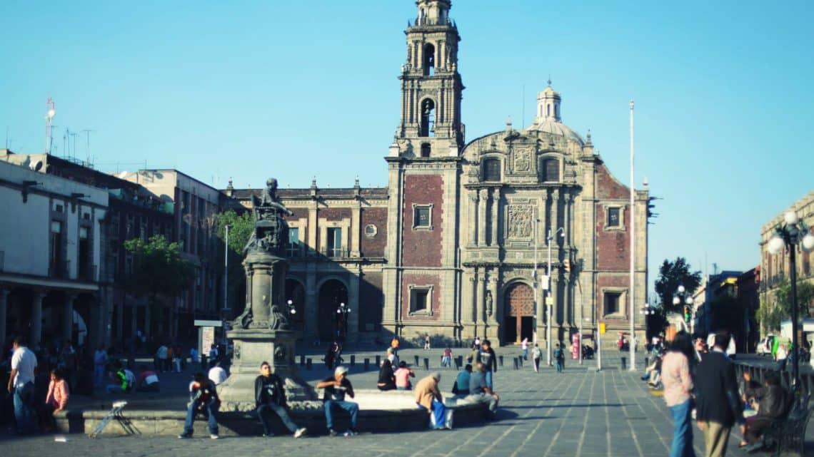 Quelle est la meilleure période pour aller à Mexico ?