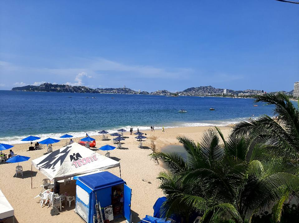 Playa Punta Diamante