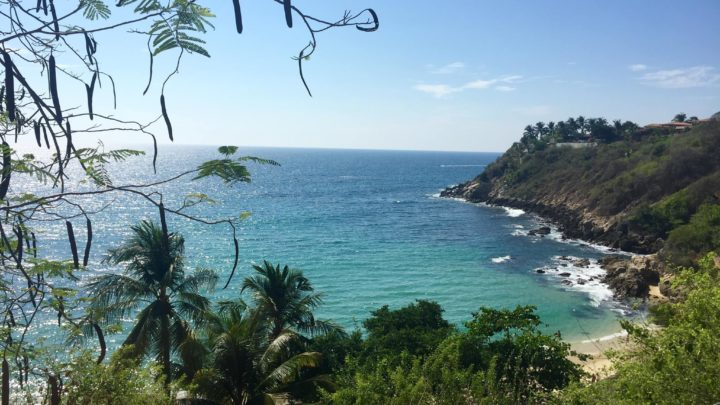 Puerto Escondido | Le guide