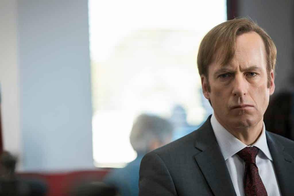 Série : Better Call Saul
