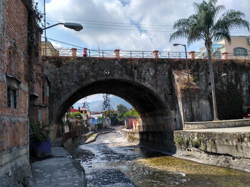 Paseo del Río Veracruz