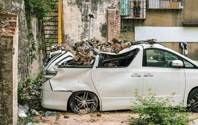 Assurance auto au Mexique