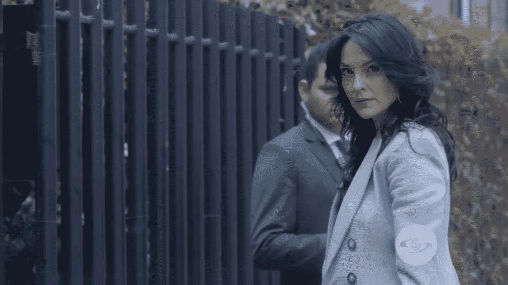 La venganza de Analía | Netflix
