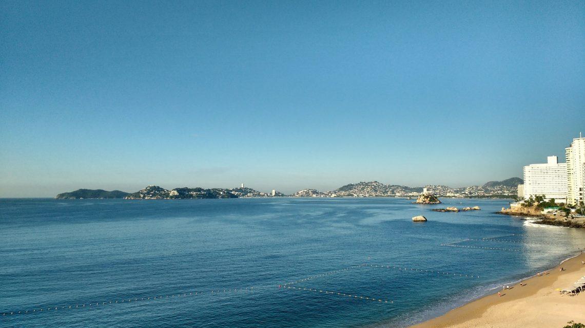 Les 10 meilleures plages d'Acapulco