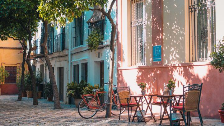 Louer des vélos à Guadalajara