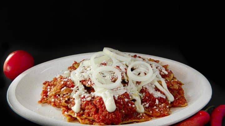 Les plats mexicains sans gluten