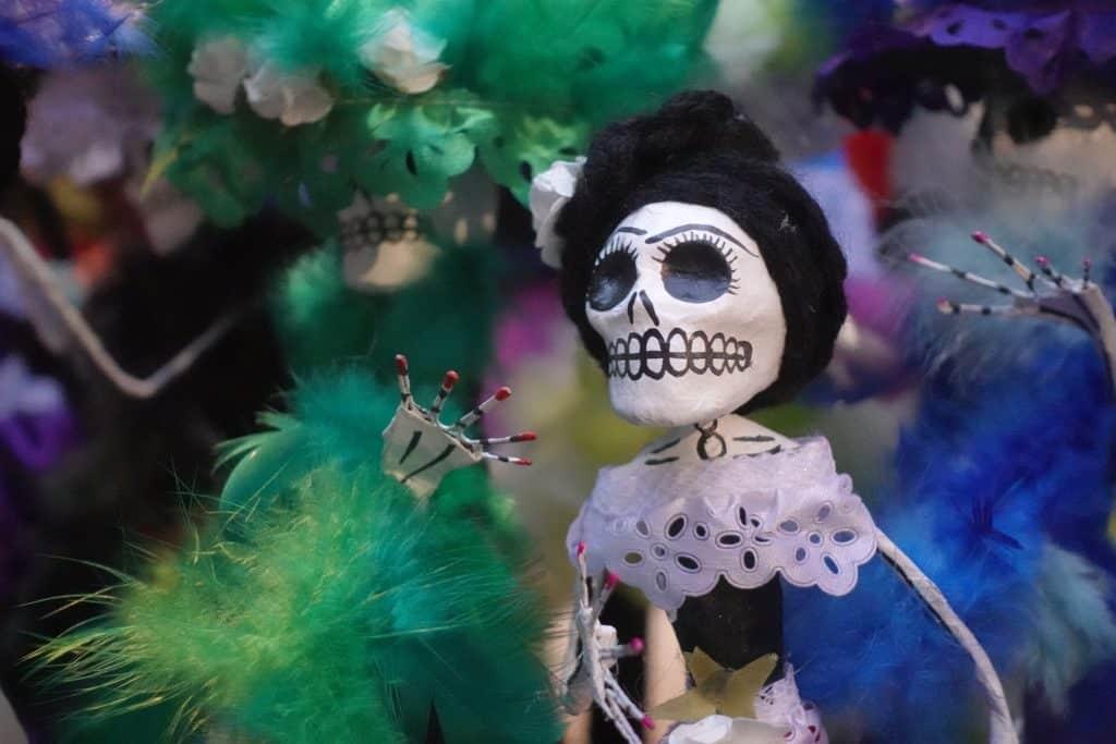 Origine et traditions d'Halloween au Mexique
