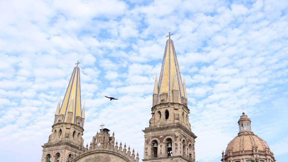 Est-ce dangereux d'aller à Guadalajara ?