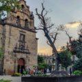 Quelle est la meilleure période pour partir à Guadalajara ?