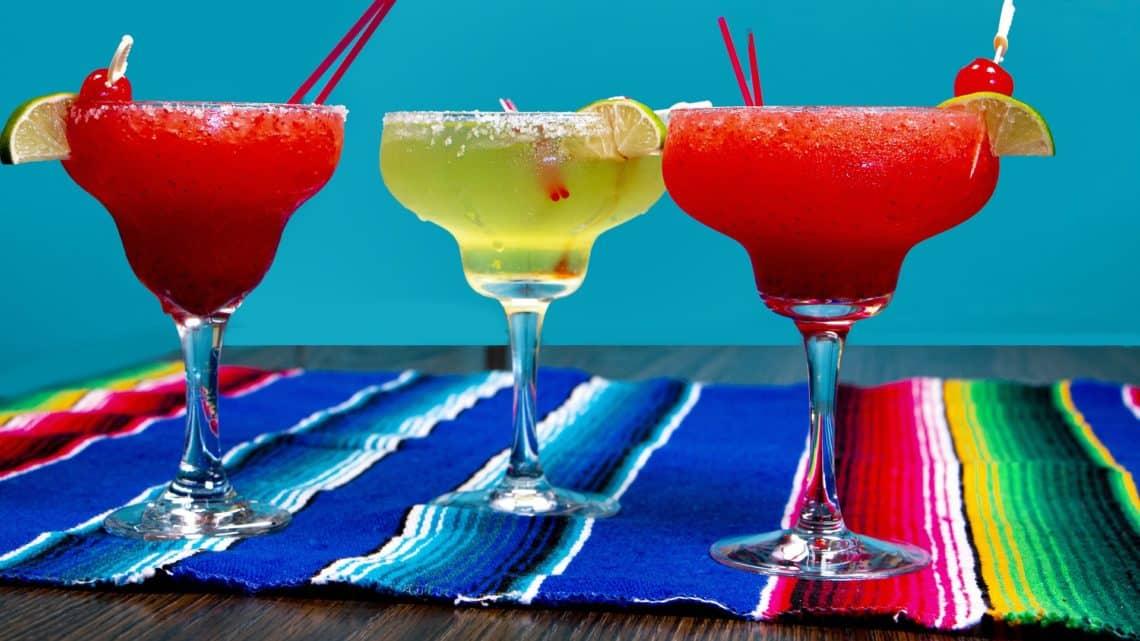 Virgin Margarita | Recette de cocktail sans alcool