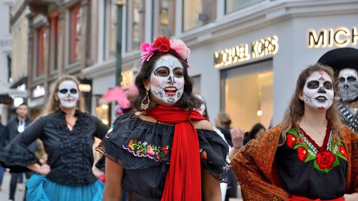 Halloween au Mexique | Tout savoir sur la fête national