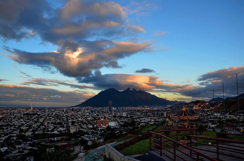 Population de Monterrey