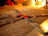Le train mexicain | Jeu de société | Dominos