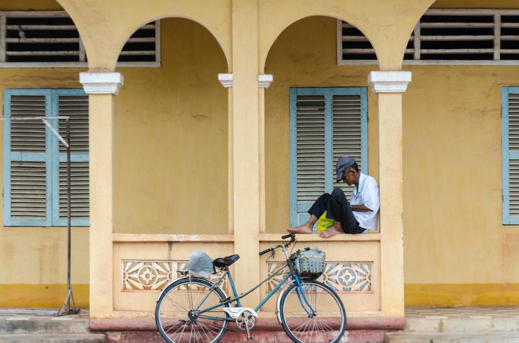 Visiter Mexico à vélo