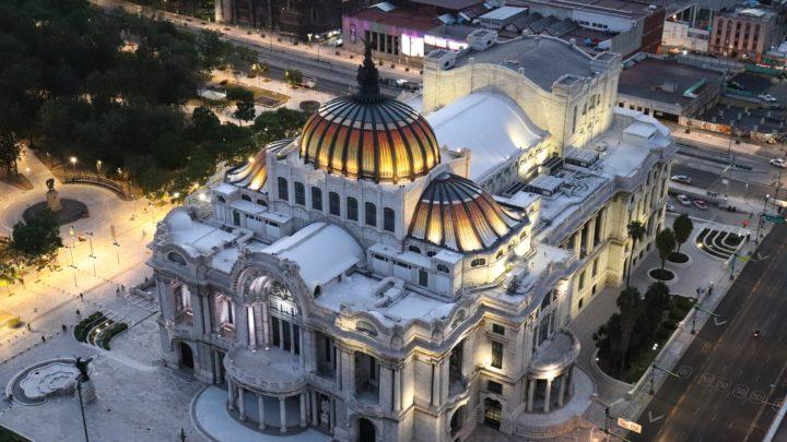 Comment aller de l'aéroport de Mexico au centre-ville ?