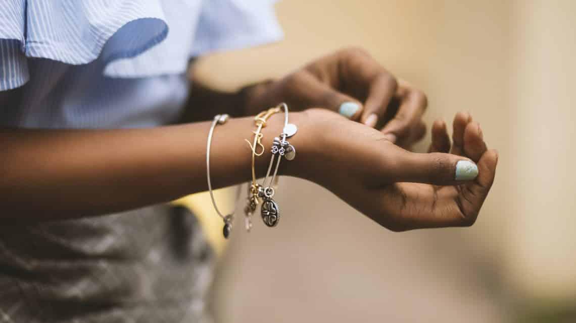 Les bracelets mexicains   Homme & Femme
