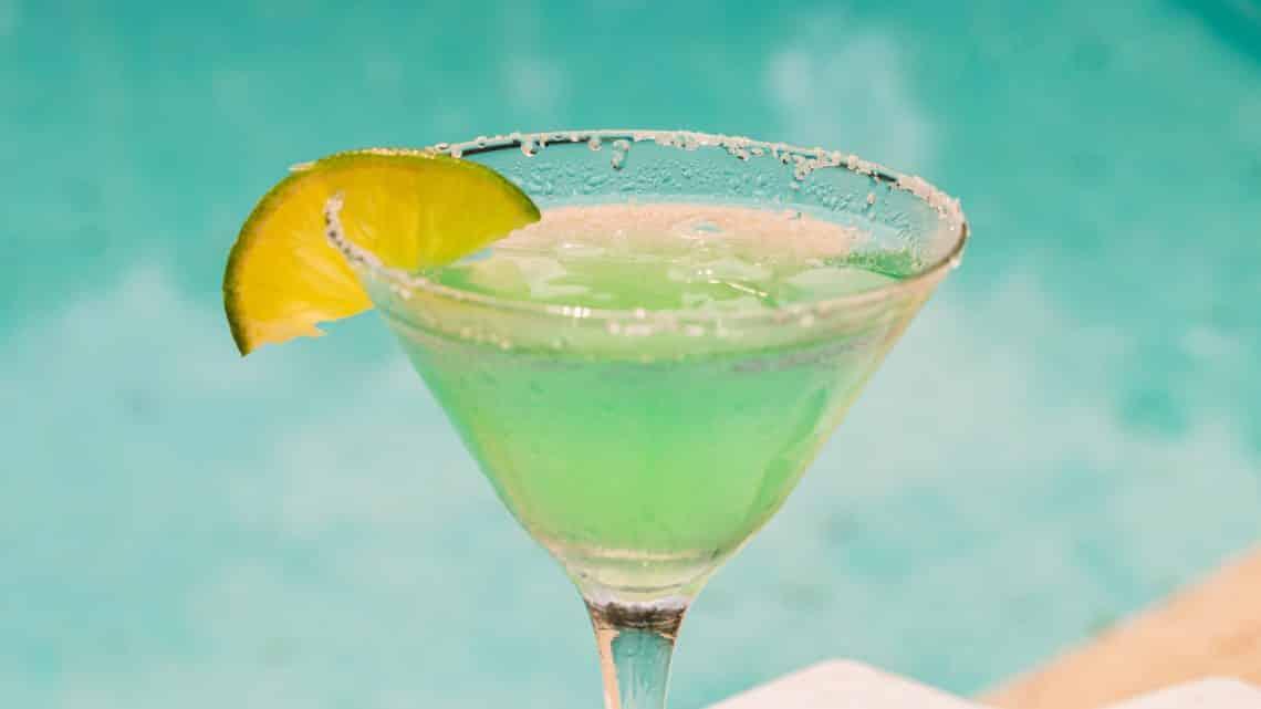 Margarita   Recette du cocktail mexicain