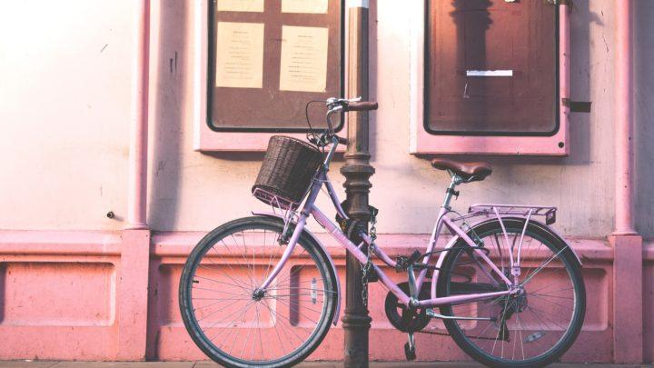 Louer des vélos à Mexico