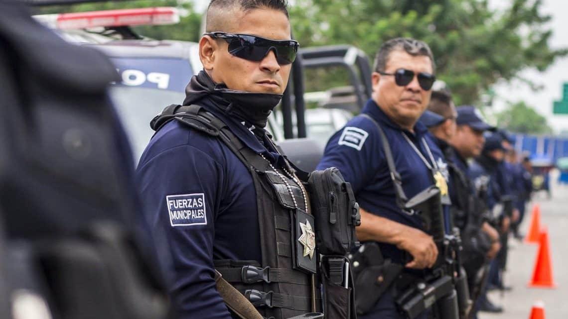 La corruption au Mexique (police) | Guide pour les touristes
