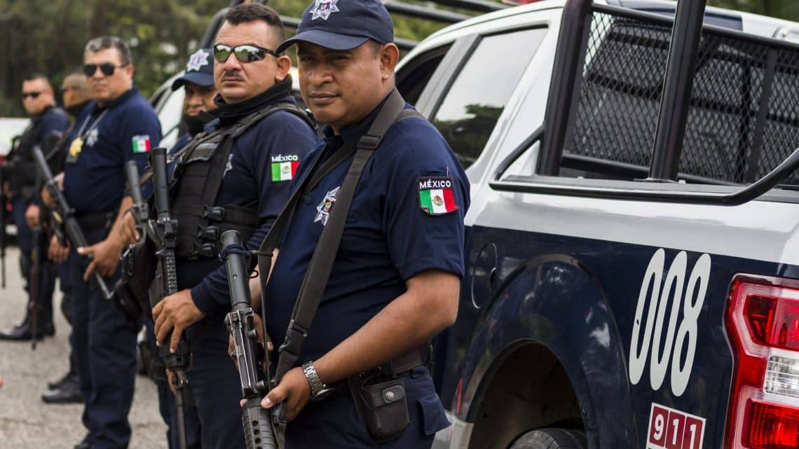Est-ce dangereux d'aller à Tijuana ?