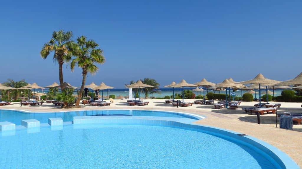 Top 5 des hôtels tout compris à Mazatlán