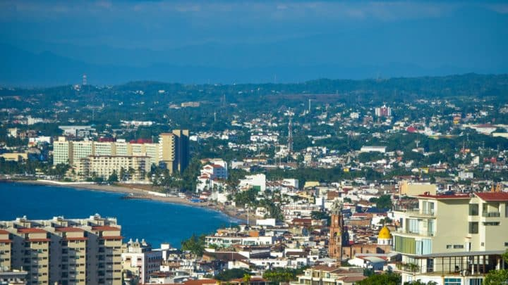 La meilleure période pour aller à Puerto Vallarta