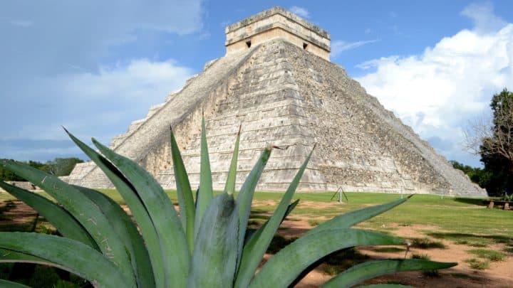 Comment aller à Chichen Itzá ?