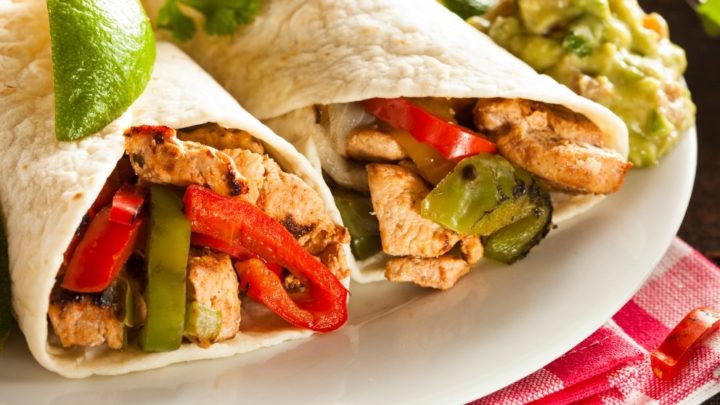 Fajitas mexicaines | Recette traditionnelle