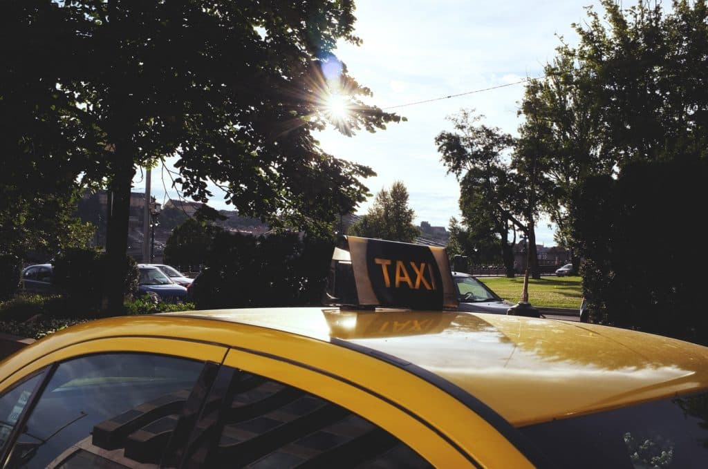 Taxi tijuana