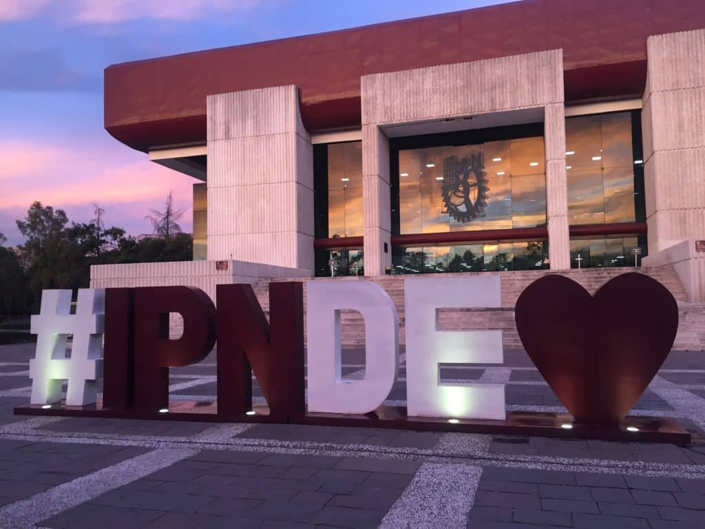 Instituto Politécnico Nacional du Mexique