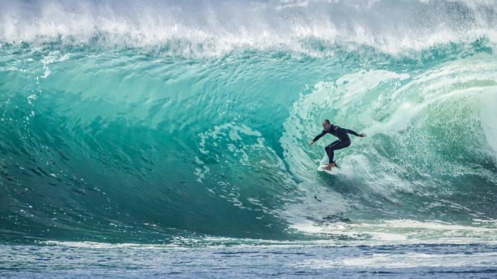 Le surf à Puerto Escondido | Spot de vagues géantes