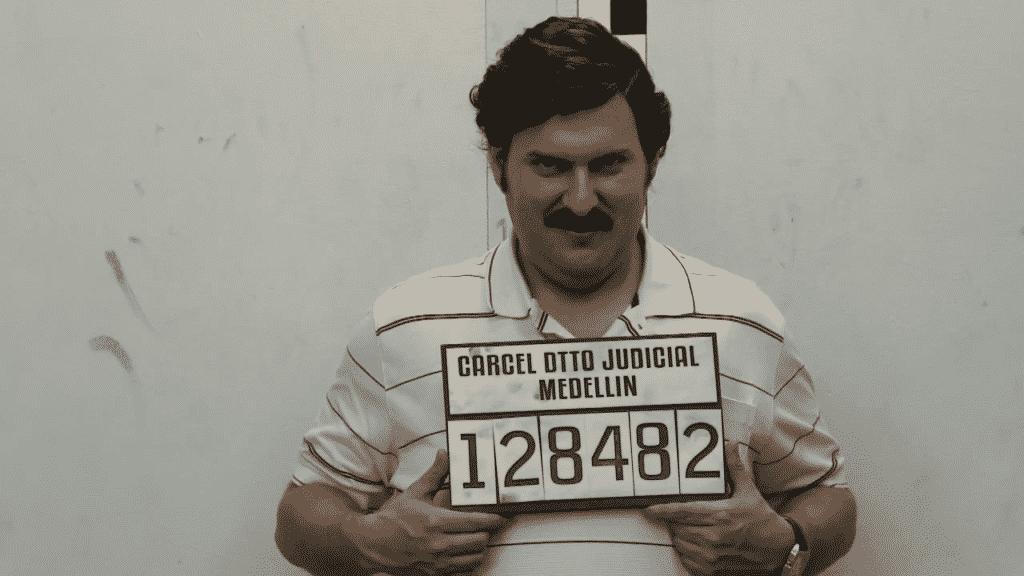 Série Pablo Escobar - El patrón del mal