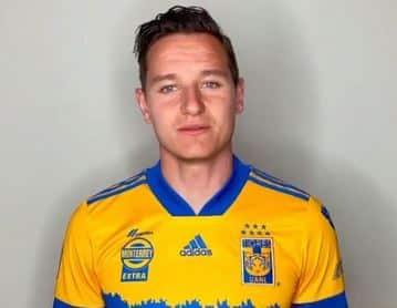 Florian Thauvin signe aux Tigres