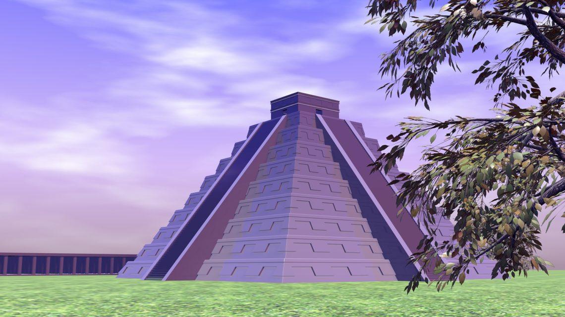 Comment et pourquoi les Mayas ont construit Chichen Itza ?