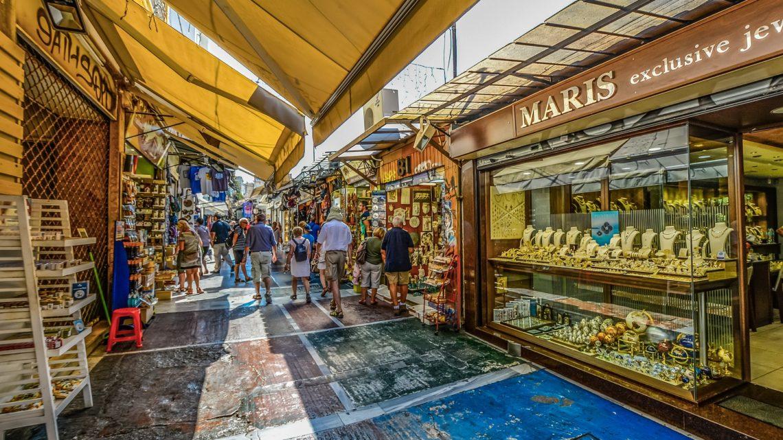 Où acheter des souvenirs à Cancún ?