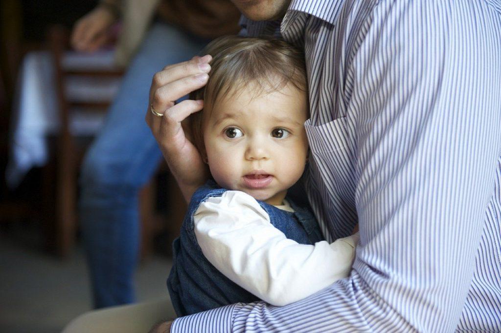 Fêter la fête des pères au mexique