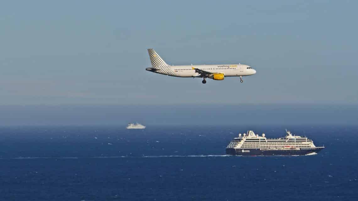 Existe-t-il un aéroport à Playa del Carmen ?