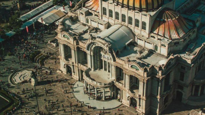 Où se loger à Mexico ? | Les meilleurs quartiers