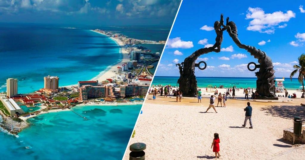 Cancun VS Playa del Carmen   Quel endroit choisir ?